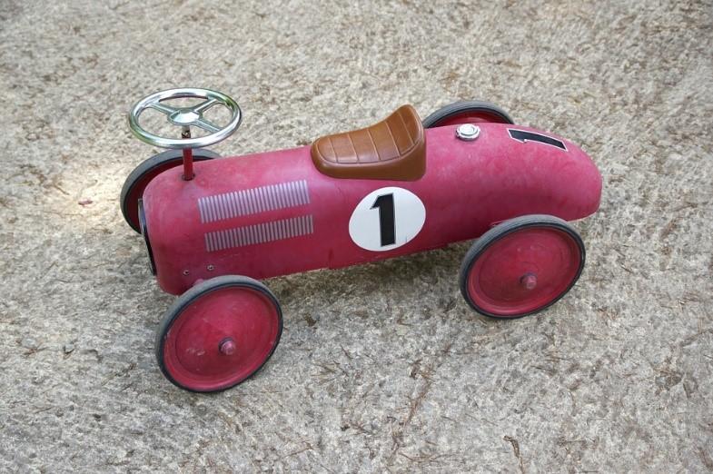 retro loopauto