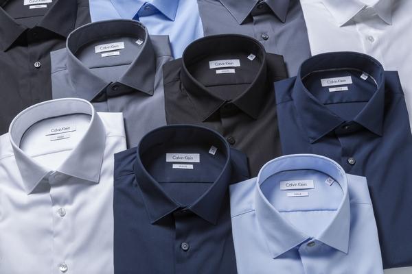 Calvin Klein overhemden