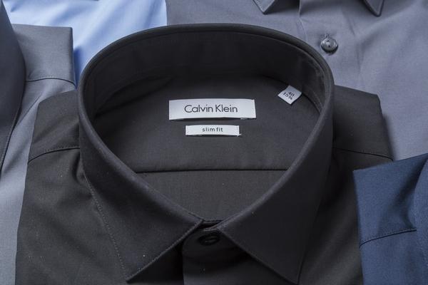 Calvin klein overhemden: stijlvol!